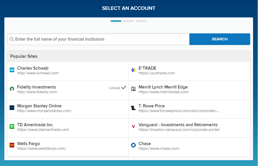 Morgan Stanley Online Login